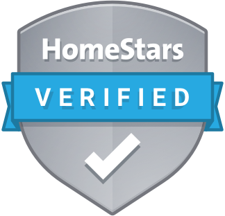 Homestars Verified